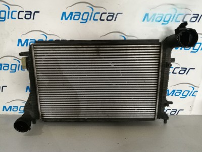Radiator intercooler Volkswagen Touran  - 1k0145803al (2004 - 2010)