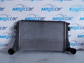 Radiator intercooler Volkswagen Touran  (2007 - 2010)