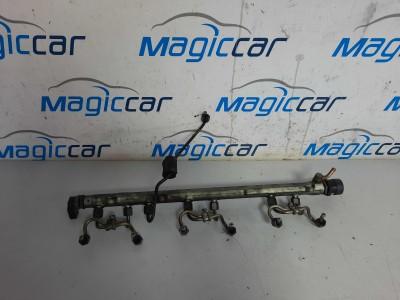 Rampa injectoare BMW 530 Motorina  - 0445216008 (2002 - 2005)