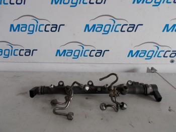 Rampa injectoare BMW Seria 3 - 7787164 (2005 - 2011)