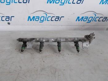 Rampa injectoare Ford Fusion  - 2N1U 9H487 AB / 3059S05054 /  98MF BB (2002 - 2010)