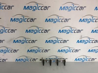 Rampa injectoare Mercedes A 140  - 96610001