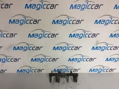 Rampa injectoare Peugeot  206  - 9625194080