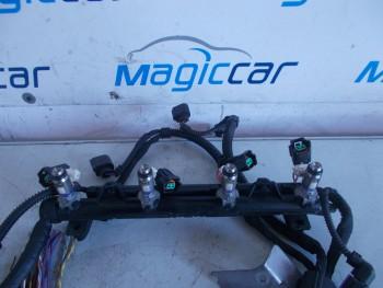 Rampa injectoare Volkswagen Golf - 036971824d / 036133cb282 3200 (2008 - 2012)