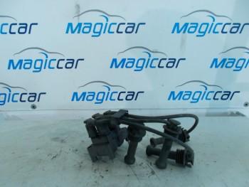 Releu bujii Ford Focus - 4M5G12029 (2004 - 2009)