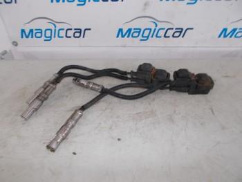 Releu bujii Mercedes A 150 - A2661500618 (2004 - 2012)