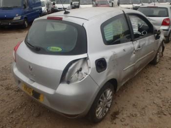 Renault Clio    (2010) 1.2 103 CP Benzina