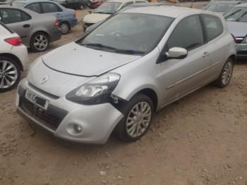 Renault Clio (2010)