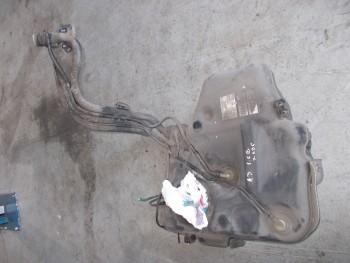 Rezervor combustibil Audi A3 (2004 - 2010)