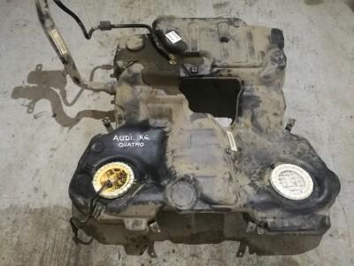 Rezervor combustibil Audi A6 4F C6 Quattro - - (2006 - 2008)