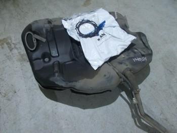 Rezervor combustibil Opel Insignia  (2008 - 2010)