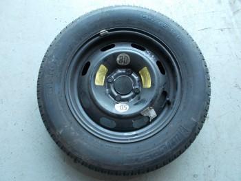 Roata rezerva Citroen C4  (2004 - 2008)