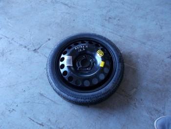 Roata rezerva Opel Astra H (2004 - 2010)