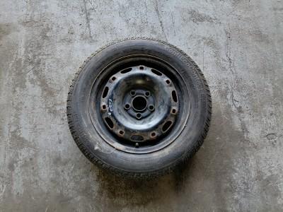 Roata rezerva Skoda Fabia Benzina  - 185/60R14 (2001 - 2007)