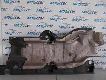 Scut Motor Plastic Mercedes A 150  - - (2004 - 2012)
