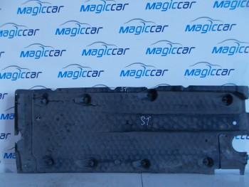 Scut Motor Plastic Seat Leon (2005 - 2009)
