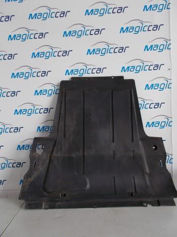 Scut Motor Plastic Renault Grand Scenic  - 8200368372 (2005 - 2010)