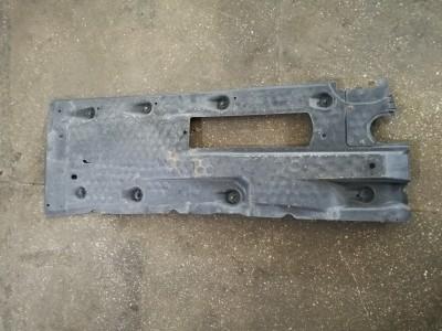 Scut plastic lateral/spate Volkswagen Touran  - 1K0825211E / 1K0825212L (2003 - 2010)