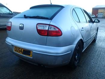 Seat Leon  1.6 Benzina (2004)