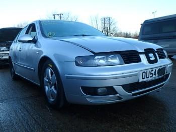 Seat Leon    (2004) 1.6 85 CP Motorina