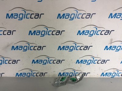 Senzor airbag Volkswagen Golf 5 - 1K0909606 C (2005 - 2010)
