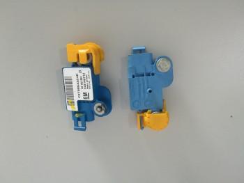 Senzor impact Opel Tigra  - 343149712 (2004 - 2010)