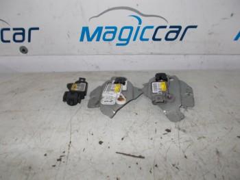 Senzor impact Opel Vectra (2002 - 2005)