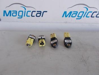 Senzor impact Toyota Yaris - 898310H010 2 / 898310D010 6 (2006 - 2011)