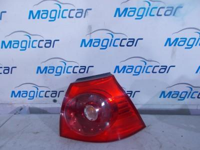 Stop spate aripa Volkswagen Golf - 1K6945096E (2004 - 2010)