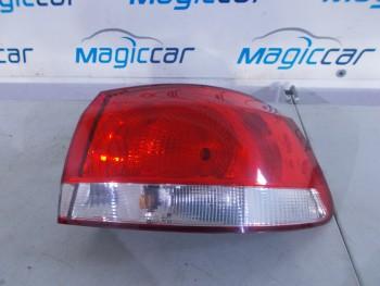 Stop spate aripa Volkswagen Golf (2008 - 2012)