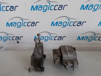Tampon amortizor motor Volkswagen Golf 5 - 1K0199262 BA / 1K0199111E (2004 - 2010)