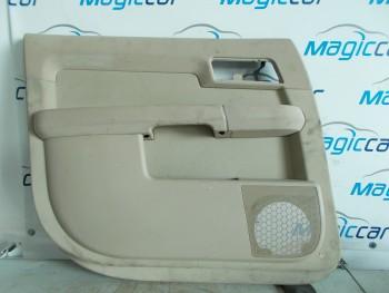 Tapiterie usa  Audi A2 (2000 - 2005)