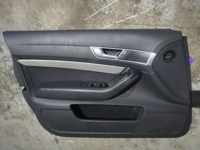 Tapiterie usa  Audi A6 - - (2006 - 2008)