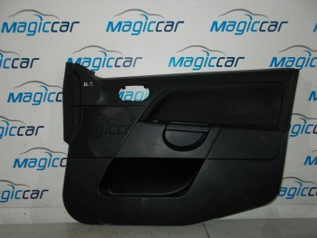 Tapiterie usa  Ford Fiesta  (2002 - 2008)