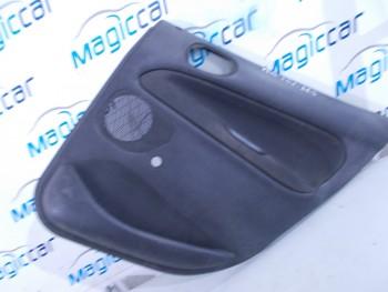 Tapiterie usa  Peugeot  206 (2000 - 2006)
