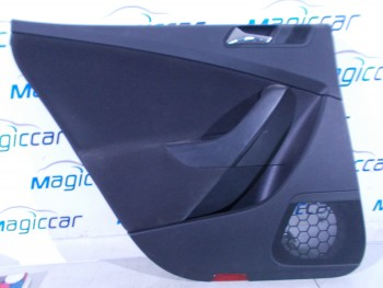 Tapiterie usa  Volkswagen Passat  (2005 - 2010)