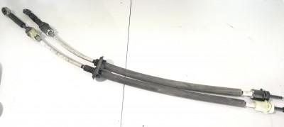 Timonerie cutie de viteza Mercedes A 150 - 1693600073 (2004 - 2010)