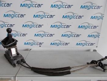 Timonerie cutie de viteza Volkswagen Jetta  - 1K0711049 BH / 1K0711061B (2005 - 2010)