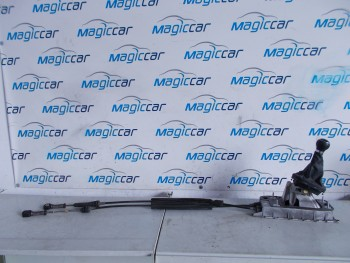 Timonerie cutie de viteza Volkswagen Touran  - 1k0711901a / 1k0711061b (2007 - 2010)