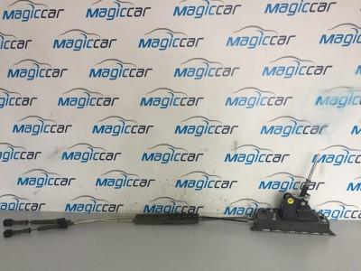 Timonerie cutie de viteze Skoda Octavia  - 5Q0711049 AP (2013 - 2017)