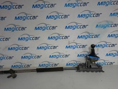 Timonerie cutie de viteze Volkswagen Passat Motorina  - 3C0711049 (2005 - 2010)