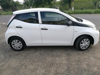 Toyota Aygo (2016)
