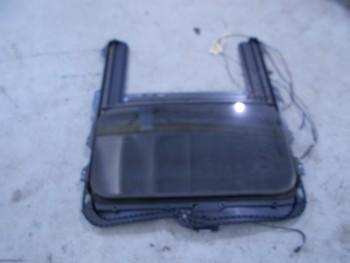 Trapa Ford Mondeo  (2003 - 2007)