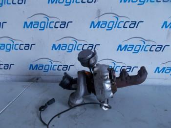 Turbina Volkswagen Golf - 03G 253 014 M V020 (2004 - 2010)