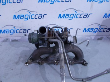 Turbina Volkswagen Touran - 03c 145 701k (2007 - 2010)