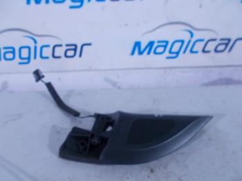 Tweetere Boxe Volkswagen Golf (2004 - 2010)