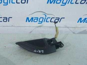 Tweetere Boxe Volkswagen Golf (2008 - 2012)
