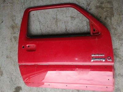 Portiera (Usa) fata dreapta Suzuki Jimny  - - (2001 - 2010)