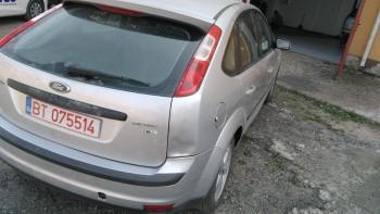 Portiera (usa) spate dreapta Ford Focus  (2004 - 2009)