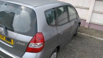 Portiera (usa) spate dreapta Honda Jazz  (2002 - 2008)